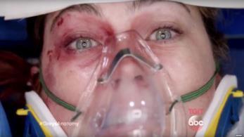 Il nuovo promo di Grey's Anatomy svela cosa succederà a Meredith