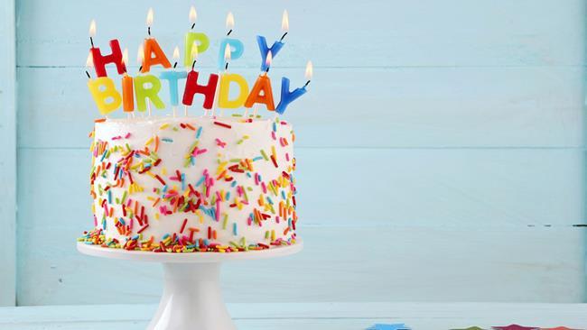 Le Migliori Torte Di Compleanno Le 8 Torte Da Preparare Assolutamente