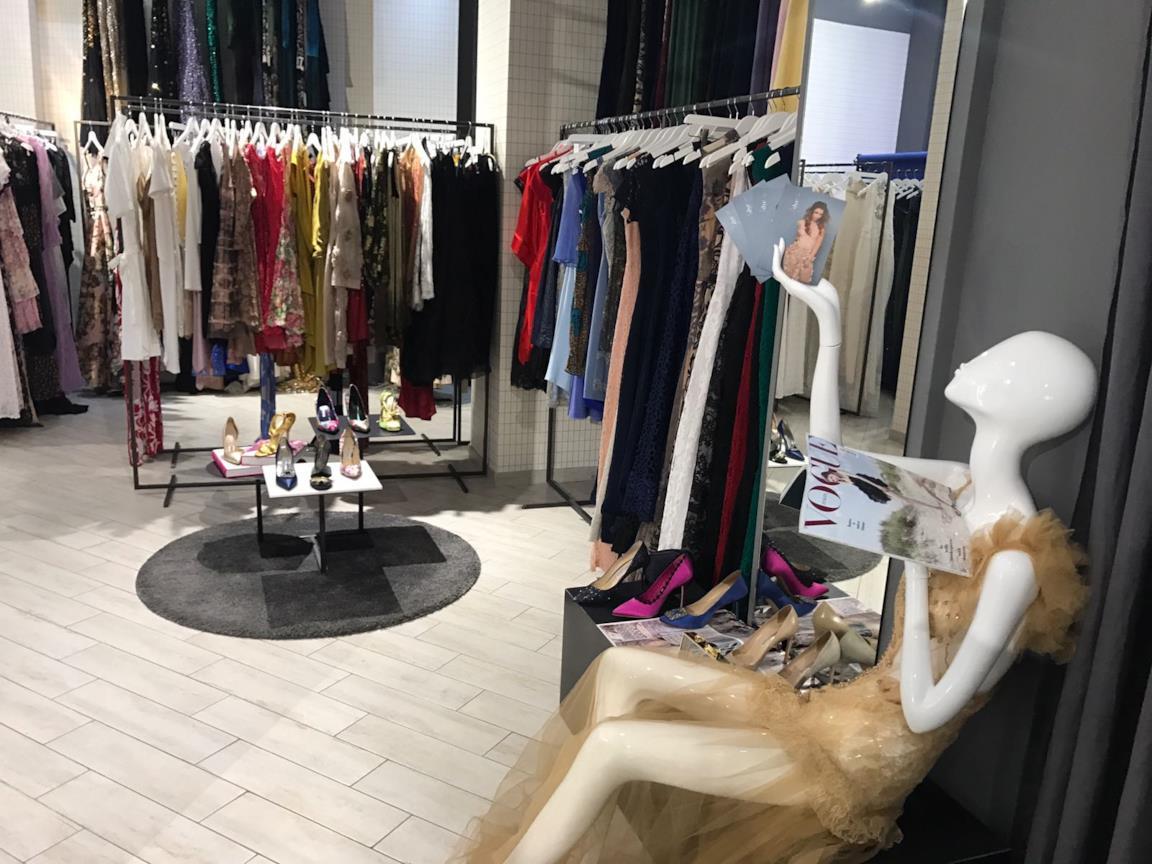 L'atelier di Dress You Can