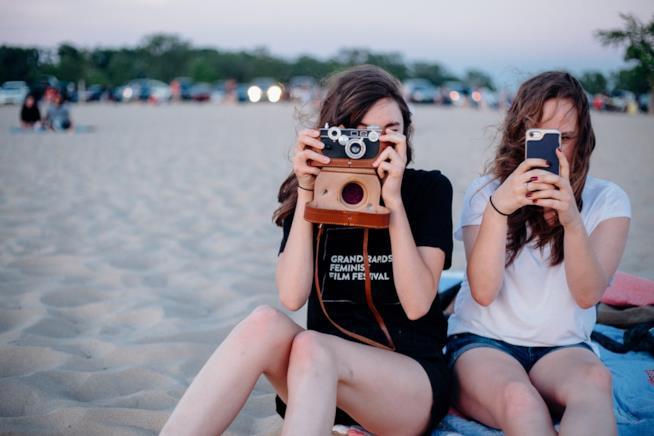 Adolescenti, tecnologia, sessualità