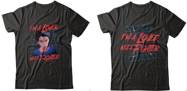 La T-shirt antiBULLISMO DI Jack Dylan Grazer