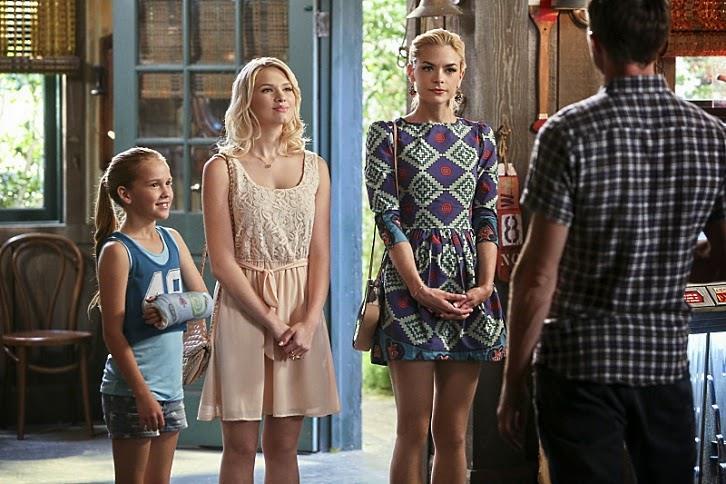 Hart of Dixie:un'immagine dal settimo episodio della quarta stagione