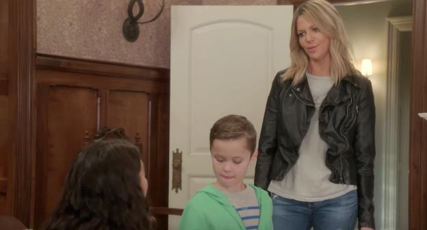 The Mick: un'immagine dall'episodio 2x17
