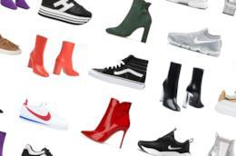 Tutte le scarpe da regalare a Natale