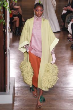 Sfilata VALENTINO Collezione Alta moda Autunno Inverno 19/20 Parigi - ISI_3367