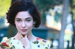 L'attrice bolognese Matilda De Angelis è Shooting Star  al Festival di  Berlino 2018