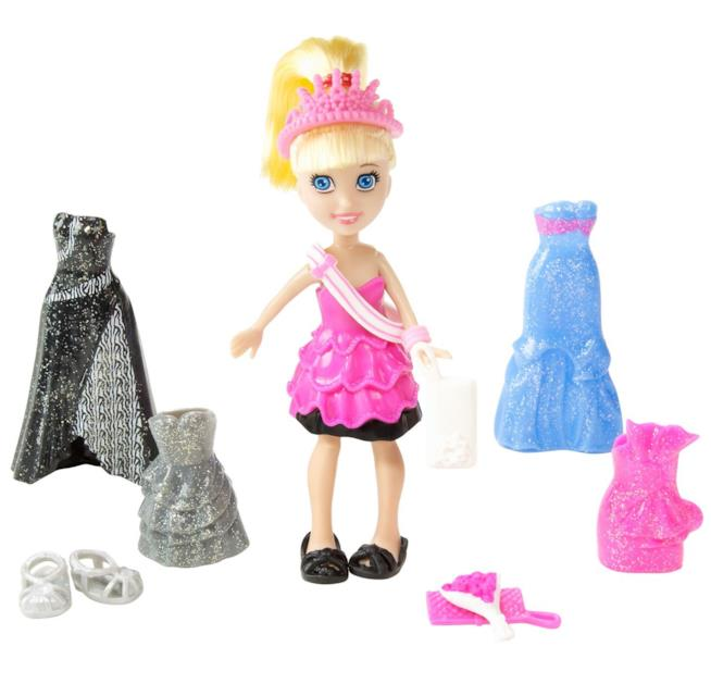 Le Polly Pocket del XXI secolo