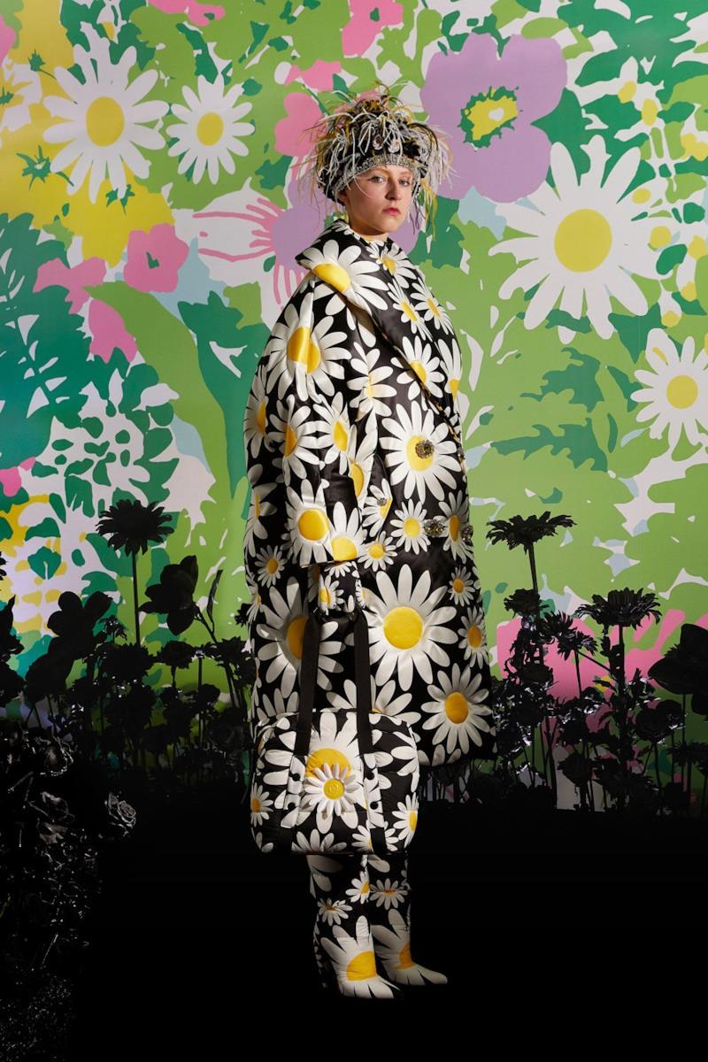 Sfilata MONCLER Collezione Donna Autunno Inverno 19/20 Milano - 3