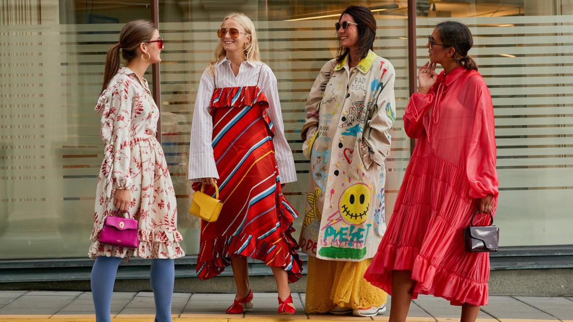 296062f7e306 Cosa indossare a un matrimonio: 10 vestiti che ti svoltano il look