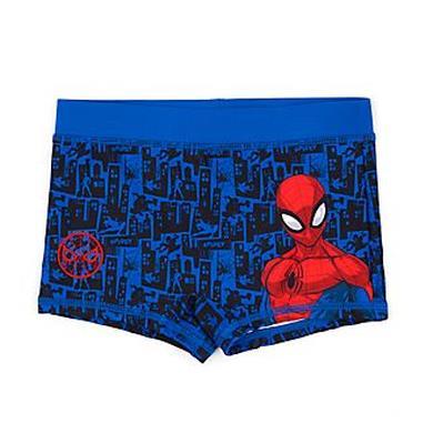Pantaloncini mare Spiderman