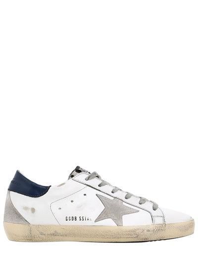 Sneakers Golden Goose per Natale