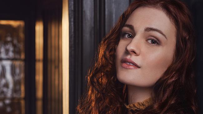 Sophie Skelton interpreterà Brianna Randall Fraser in Outlander 2