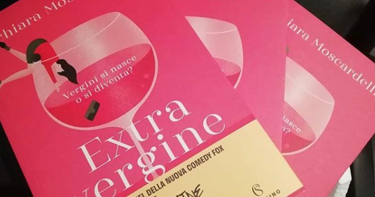La recensione di Extravergine, il romanzo di Chiara Moscardelli