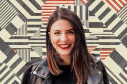 Intervista a Irene Pila