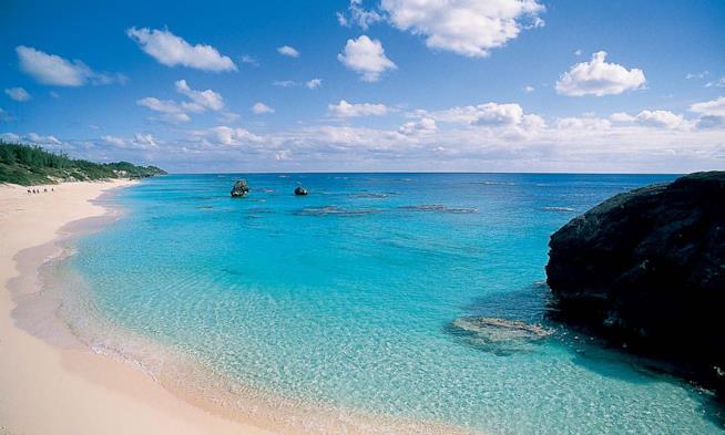 Spiaggia bianca, Lipari, isole Eolie top ten vacanze primavera Italia