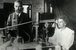 Arriva un biopic su Marie Curie, vincitrice di due premi Nobel