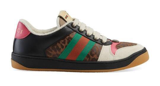 Sneaker Screener donna