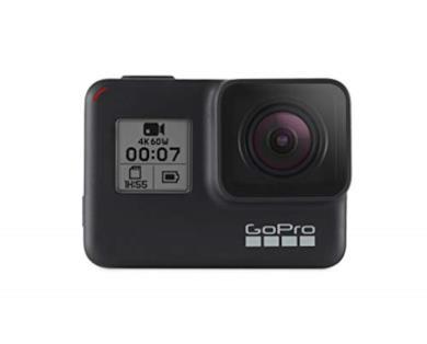 Hero7 - Action Camera 4K