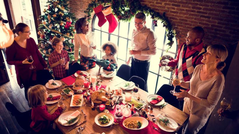 Ricette di Natale: antipasti facili
