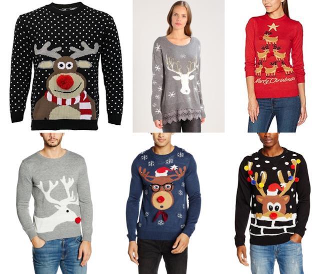 rivenditore online d5460 015d8 Maglioni natalizi h&m uomo – Disegni di Natale 2019