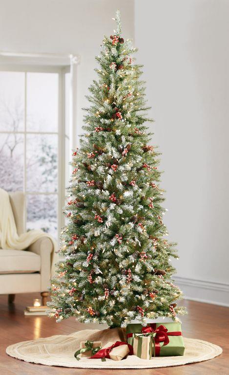 Immagini Di Alberi Di Natale Decorati.100 Idee E Immagini Per Realizzare L Albero Di Natale