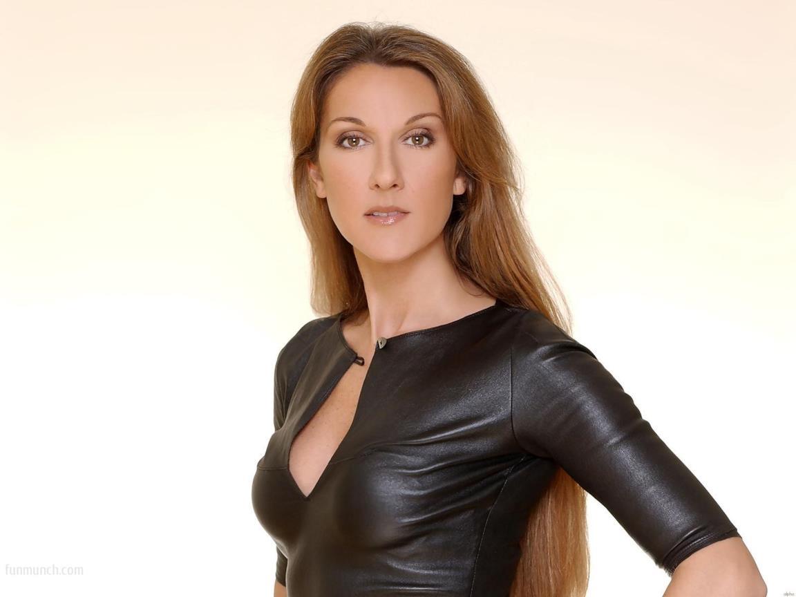 Céline Dion ha lanciato una collezione di accessori
