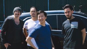 Carpool Karaoke Linkin Park con Chester Bennington