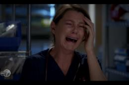 Dopo Derek, dovremo dire addio anche a Meredith?