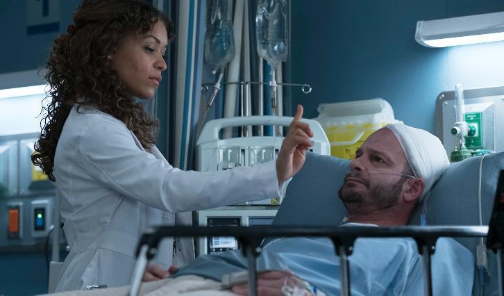 Un'immagine dall'episodio 1x13 di The Good Doctor