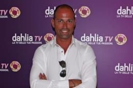 Stefano Bettarini a un evento