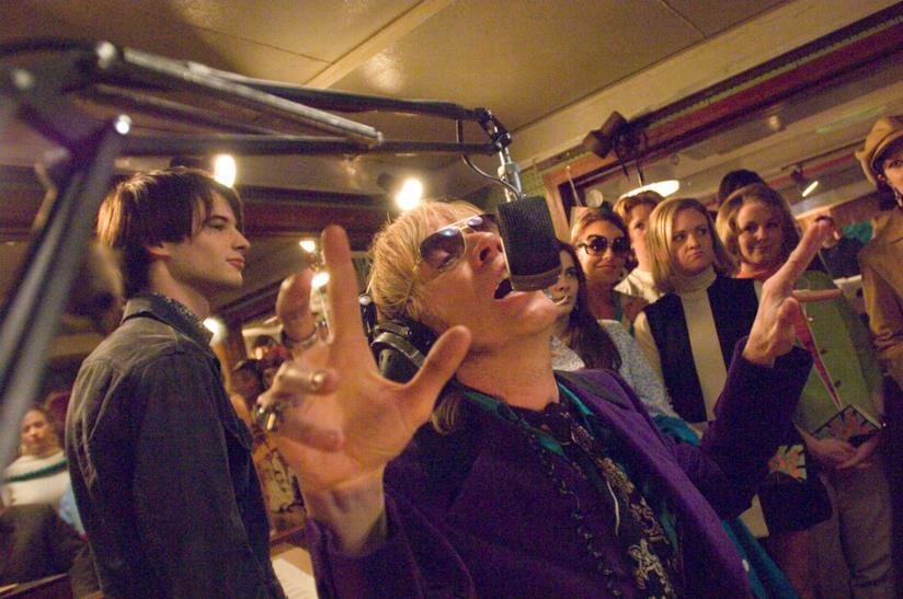 Frame di I love Radio Rock