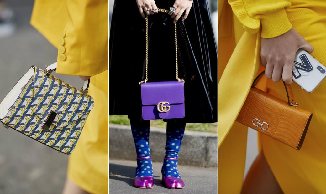 8f00e430c4 Borse primavera 2019: la moda e le tendenze
