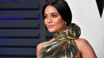 Vanessa Hudgens all'Oscar Afterparty
