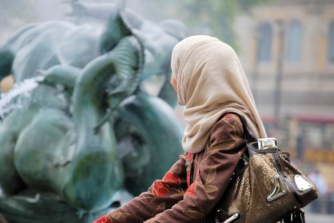 Islam e #MeToo
