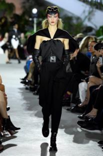 Sfilata LOUIS VUITTON Collezione Donna Primavera Estate 2020 New York - Vuitton Resort PO RS20 0020