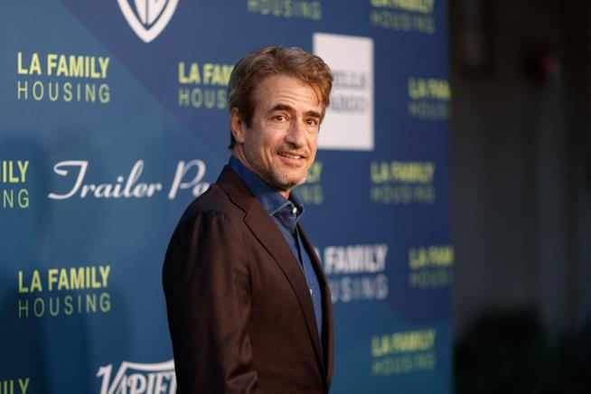 In Station 19 2, Dermot Mulroney interpreterà il padre di Ryan