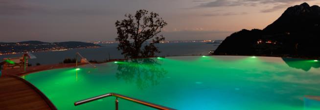 centri benessere più belli 2018: Lefay Resort & Spa, Lago di Garda