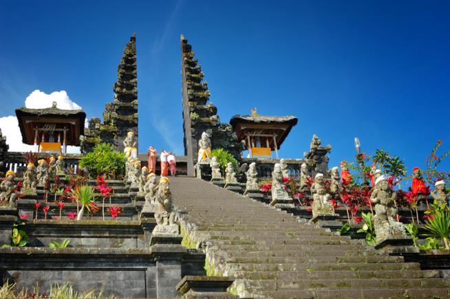 Tempio di Besakih