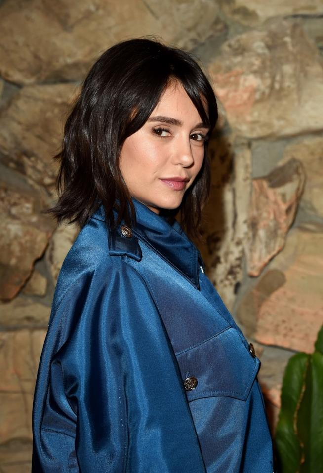 Nina Dobrev