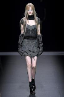 Sfilata VERA WANG Collezione Donna Primavera Estate 2020 New York - ISI_1898