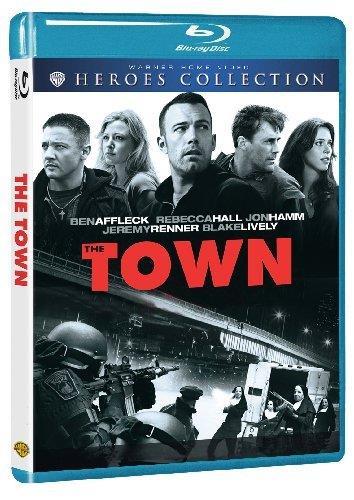 Cofanetto Blu-ray di The Town