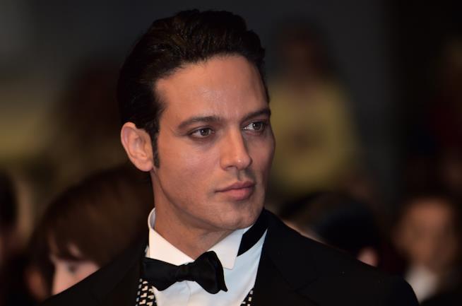 Gabriel Garko, attore