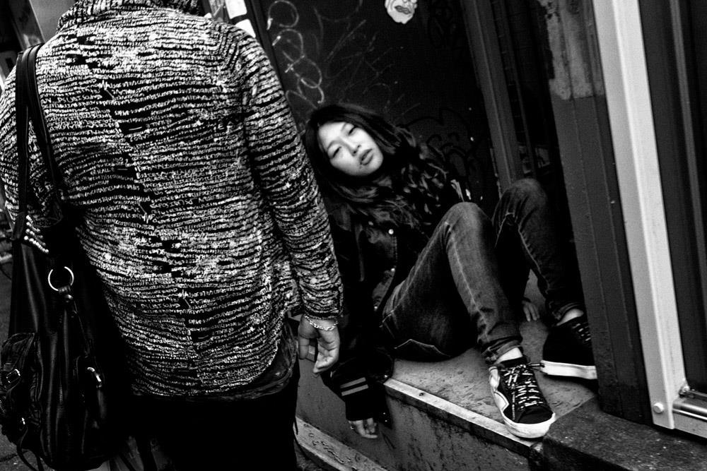 Tadashi ospite al Trieste Photo Days