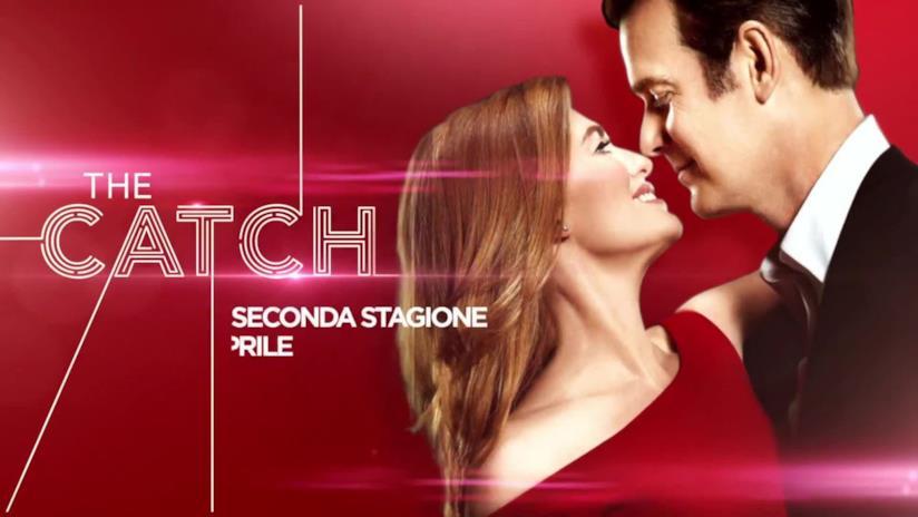 The catch, la serie scritta da Shonda Rhimes