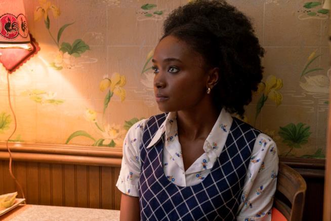 La giovane e intensa Kiki Layne al suo debutto come protagonista