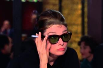 In stile retrò gli occhiali di tendenza estate 2018