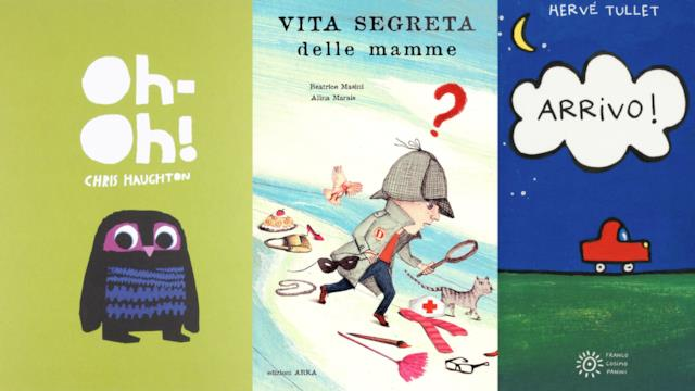 Distacco e lontananza: spiegarle ai bambini coi libri illustrati