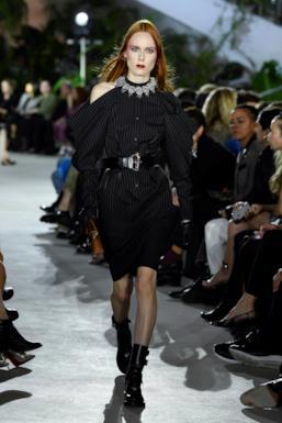 Sfilata LOUIS VUITTON Collezione Donna Primavera Estate 2020 New York - Vuitton Resort PO RS20 0032