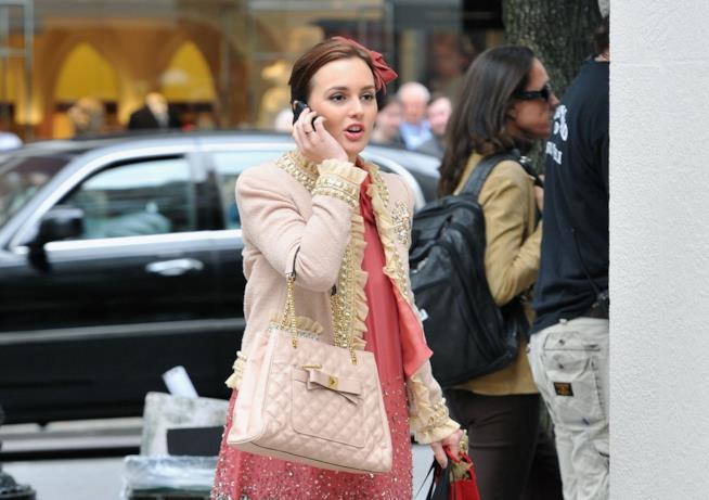 Blair Gossip Girl