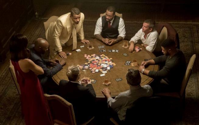 Empire: un'immagine dal sesto episodio della quinta stagione
